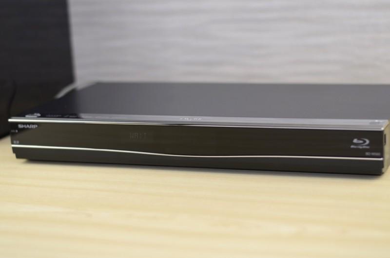 壊れたブルーレイレコーダー買取ました!SHARP BD-W560 2014年!全国対応・初めての方でも安心・スピード買取!ブルーレイレコーダー買取ジャパン